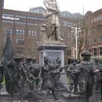 Памятник Рембранту