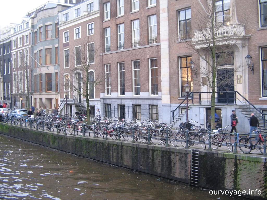 Самая велосипедная столица Европы
